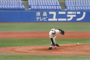 日野高校 西東京 vs日大三