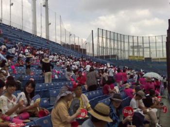 まもなくプレイボール!高校野球 西東京大会 決勝